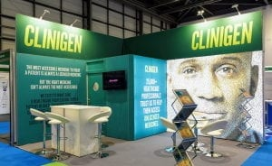 Nomadic Display Modular Exhibition Solutions